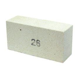 BRIQUE ISOLANT JM26